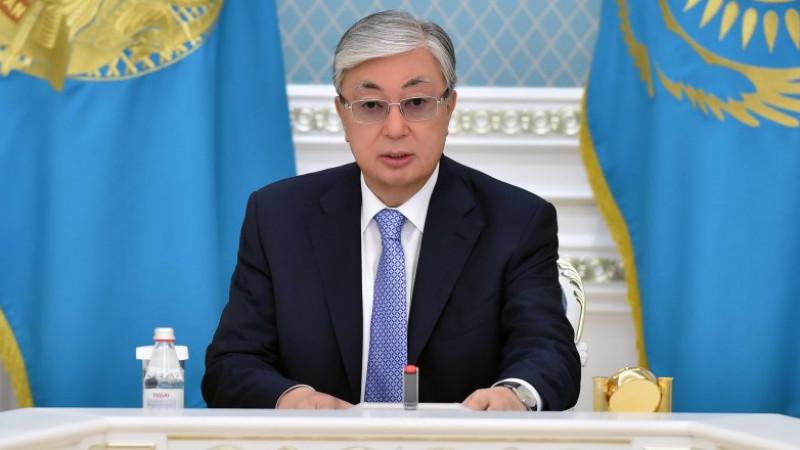 Мемлекет басшысы Қасым-Жомарт Тоқаевтың Қазақстан халқын Рамазан айының басталуымен құттықтауы